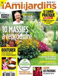 L'Ami des jardins et de la maison