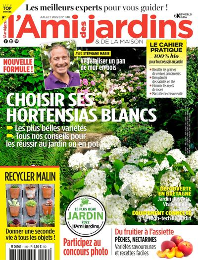 L'Ami des jardins et de la maison (photo)