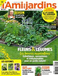 L'Ami des jardins et de la maison N° 1114