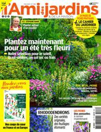 L'Ami des jardins et de la maison N° 1126