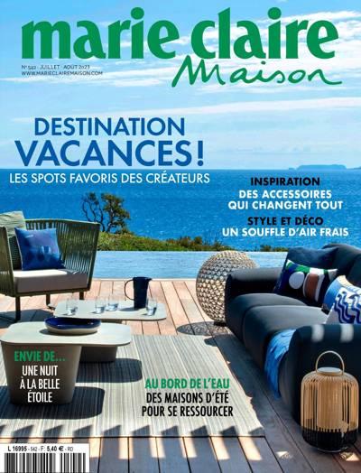Marie Claire Maison (photo)