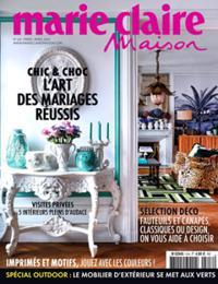 Marie Claire Maison N° 516