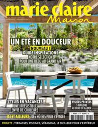 Marie Claire Maison N° 518