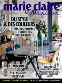 Marie Claire Maison N° 520