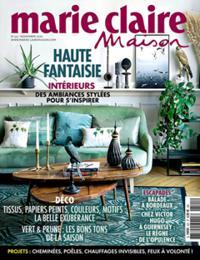 Marie Claire Maison N° 521