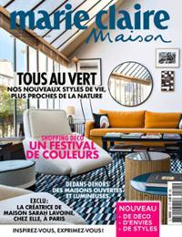 Marie Claire Maison N° 525