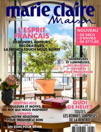 Marie Claire Maison N° 527