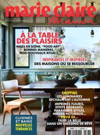 Marie Claire Maison N° 528