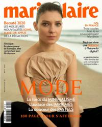 Marie Claire N° 811