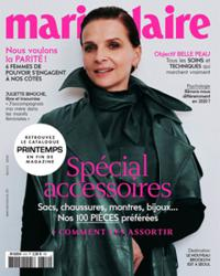 Marie Claire N° 812