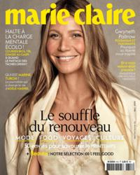 Marie Claire N° 813