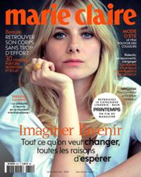 Marie Claire N° 814