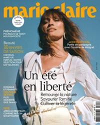 Marie Claire N° 815