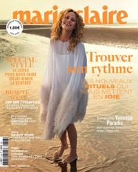 Marie Claire N° 816