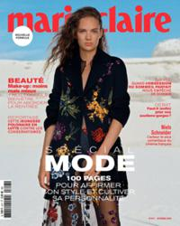 Marie Claire N° 817