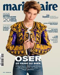 Marie Claire N° 819