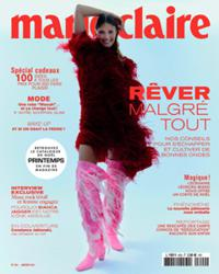 Marie Claire N° 820