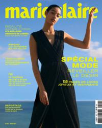 Marie Claire N° 822