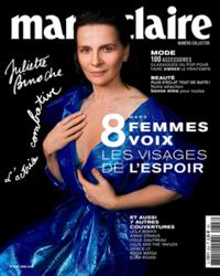 Marie Claire N° 823