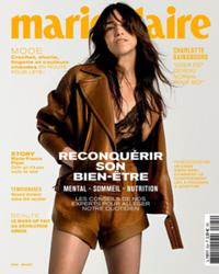 Marie Claire N° 824