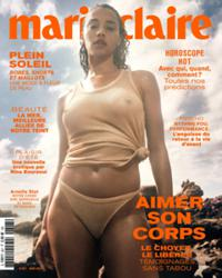 Marie Claire N° 827