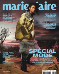 Marie Claire N° 829