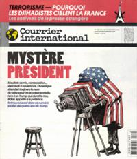 Courrier International N° 1566