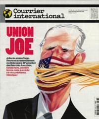 Courrier International N° 1567