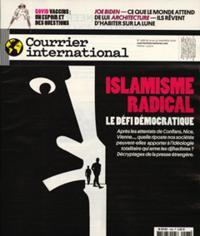 Courrier International N° 1568
