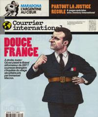 Courrier International N° 1570