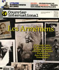 Courrier International N° 1571