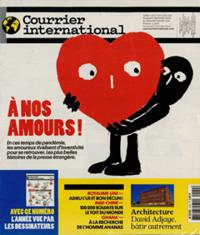 Courrier International N° 1573