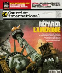 Courrier International N° 1576