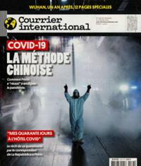 Courrier International N° 1578