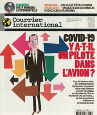 Courrier International N° 1579