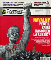 Courrier International N° 1580