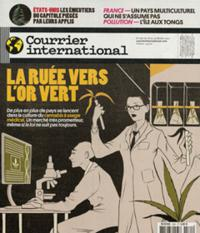Courrier International N° 1581