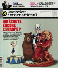 Courrier International N° 1582