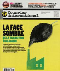 Courrier International N° 1583