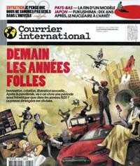 Courrier International N° 1584