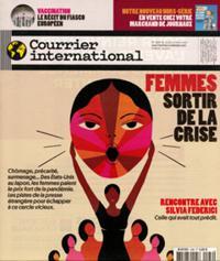 Courrier International N° 1586