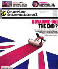 Courrier International N° 1592