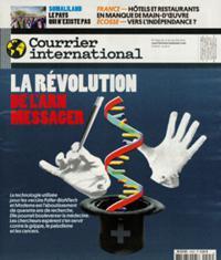 Courrier International N° 1593