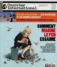 Courrier International N° 1594
