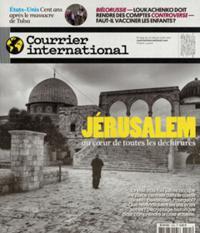 Courrier International N° 1595