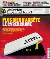 Courrier International N° 1596