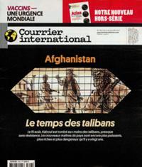 Courrier International N° 1607