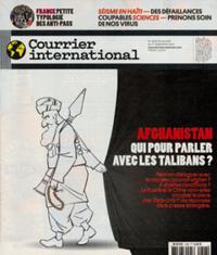 Courrier International N° 1608