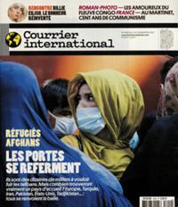Courrier International N° 1609