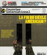 Courrier International N° 1610